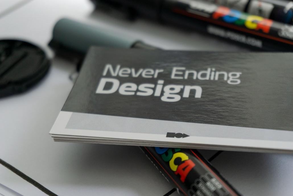 Grafisch design verteld